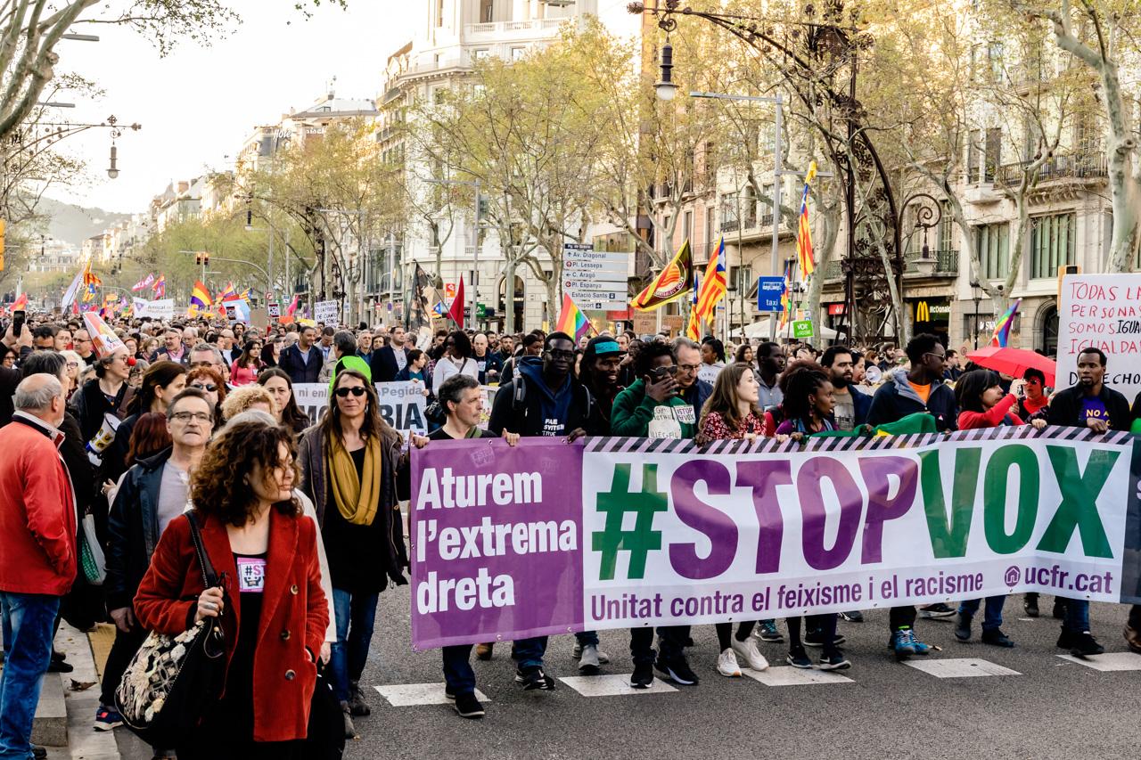 Marx21 Catalunya: què fem?